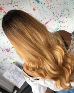 Long Hairstyles at Bliss Hair Salons in Nottingham and Loughborough
