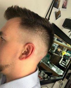 Men's Hair at Bliss Hair Salons in Nottingham & Loughborough