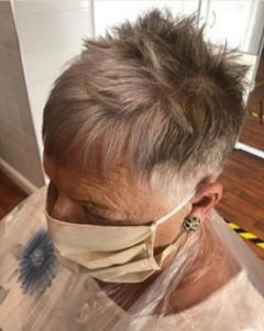 Short Hairstyles at Bliss Hair Salons in Nottingham & Loughborough