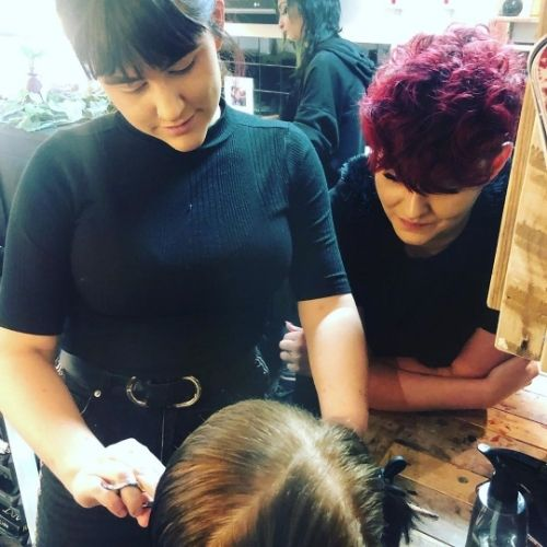 Team Bliss, Stylists Wanted at Bliss Hair Salons in Nottingham and Loughborough