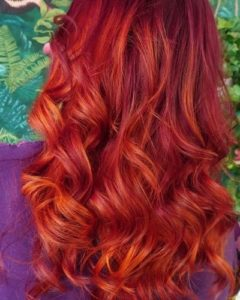 Hair Colour at Bliss Hair Salons in Nottingham Loughborough