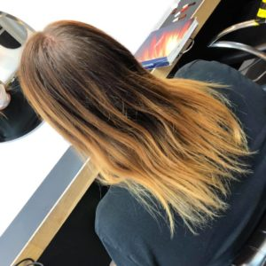 Hair Colour Transformations at Bliss Hair Salons in Nottingham & Loughborough