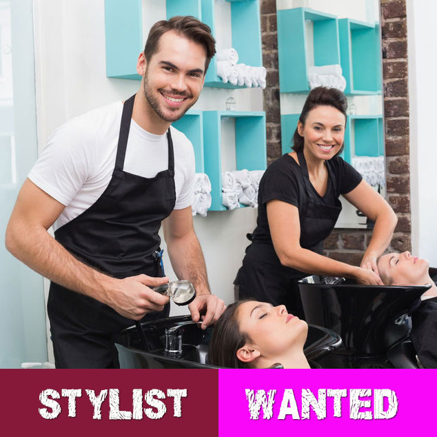 Established Stylists and Apprentices Required at Bliss Hair Salons in Nottingham and Loughborough