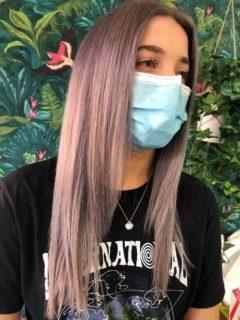 Post Lockdown Hair Transformations at Bliss!