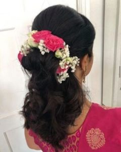 Wedding Special Occasion Hair at Bliss Hair Salons in Nottingham Loughborough