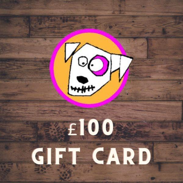 £75 Gift Card