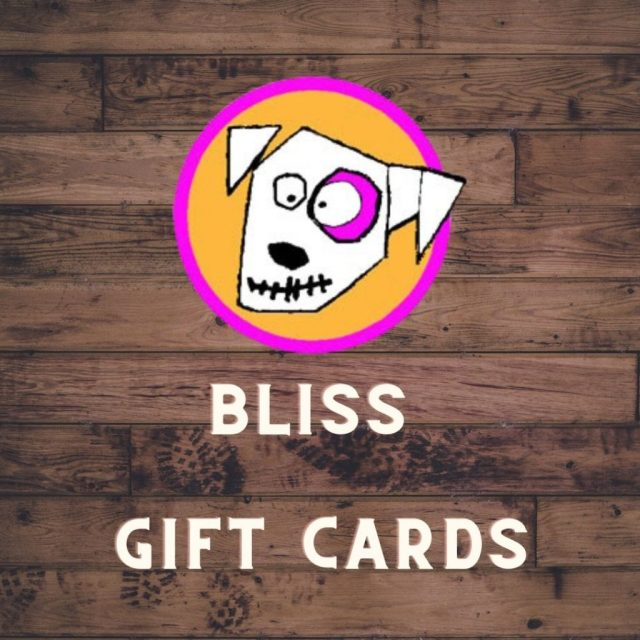 BLISS Gift Cards, Bliss Hair Salons in Nottingham and Loughborough