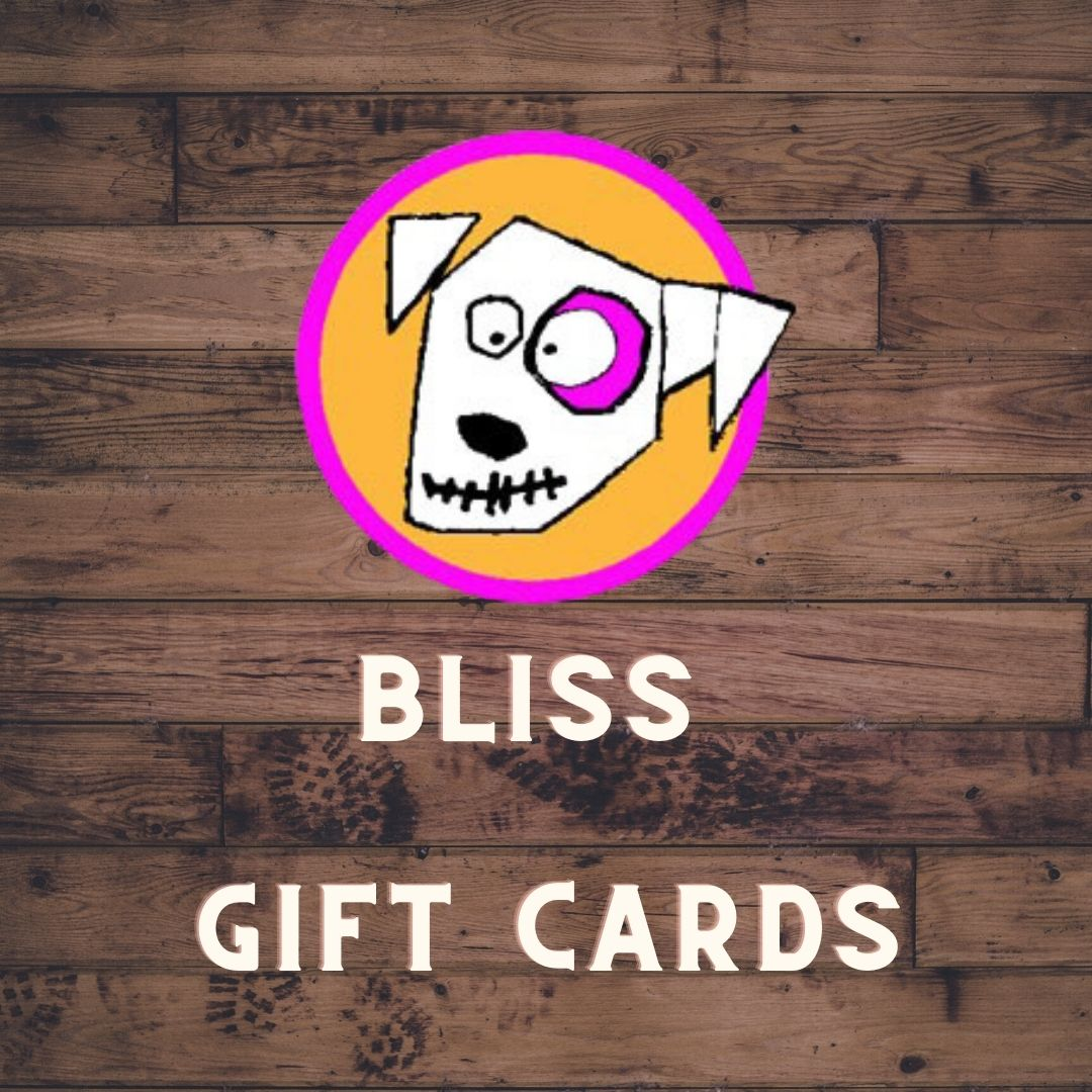 Gift cards at Bliss Hair Salons in Nottingham & Loughborough