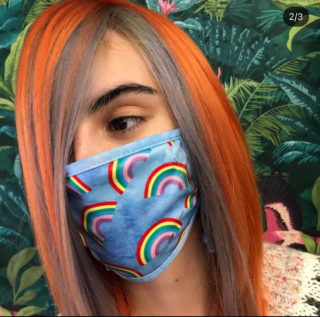 Our Bliss Masked Makeover Competition