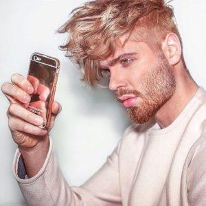 Bliss Men's hairstyles, Pinterest Board, Bliss Hairdressing Salons in Nottingham & Loughborough