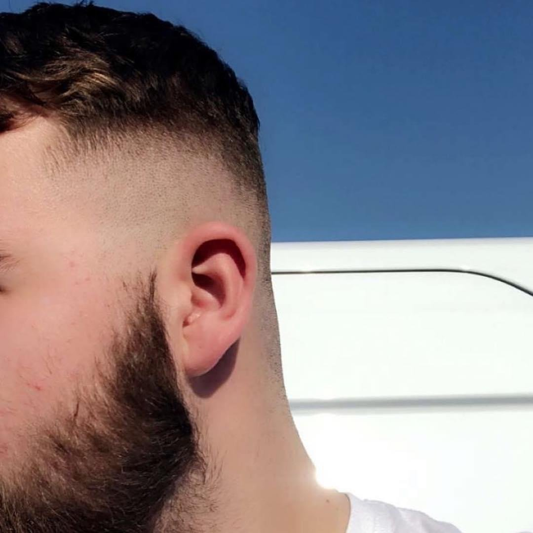 Bliss Mens Hairstyles, Bliss Hairdressing Salons in Nottingham Loughborough