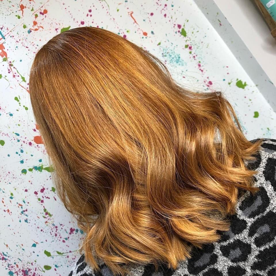 Blow Dry 2 Go Bliss Hairdressing in Nottingham Loughborough