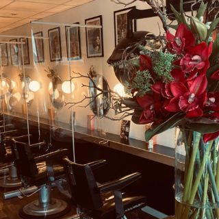 What Makes Bliss The Best Hair Salons?