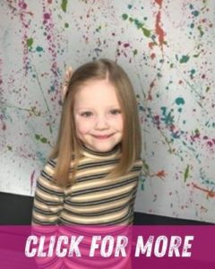 CHILDRENS HAIR AT BLISS HAIR SALONS NOTTINGHAM AND LOUGHBOROUGH