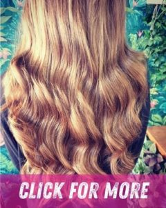 Hair Extensions AT BLISS HAIR SALONS NOTTINGHAM AND LOUGHBOROUGH