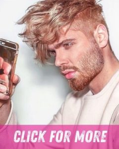 Mens Hairstyles AT BLISS HAIR SALONS NOTTINGHAM AND LOUGHBOROUGH