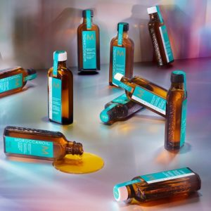 Moroccanoil Oil, Bliss Hair Salons in Nottingham and Loughborough