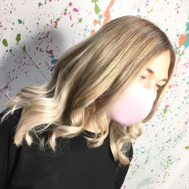 The Best Hair Cuts & Colour at Bliss Hairdressing Salons in Nottingham and Loughborough