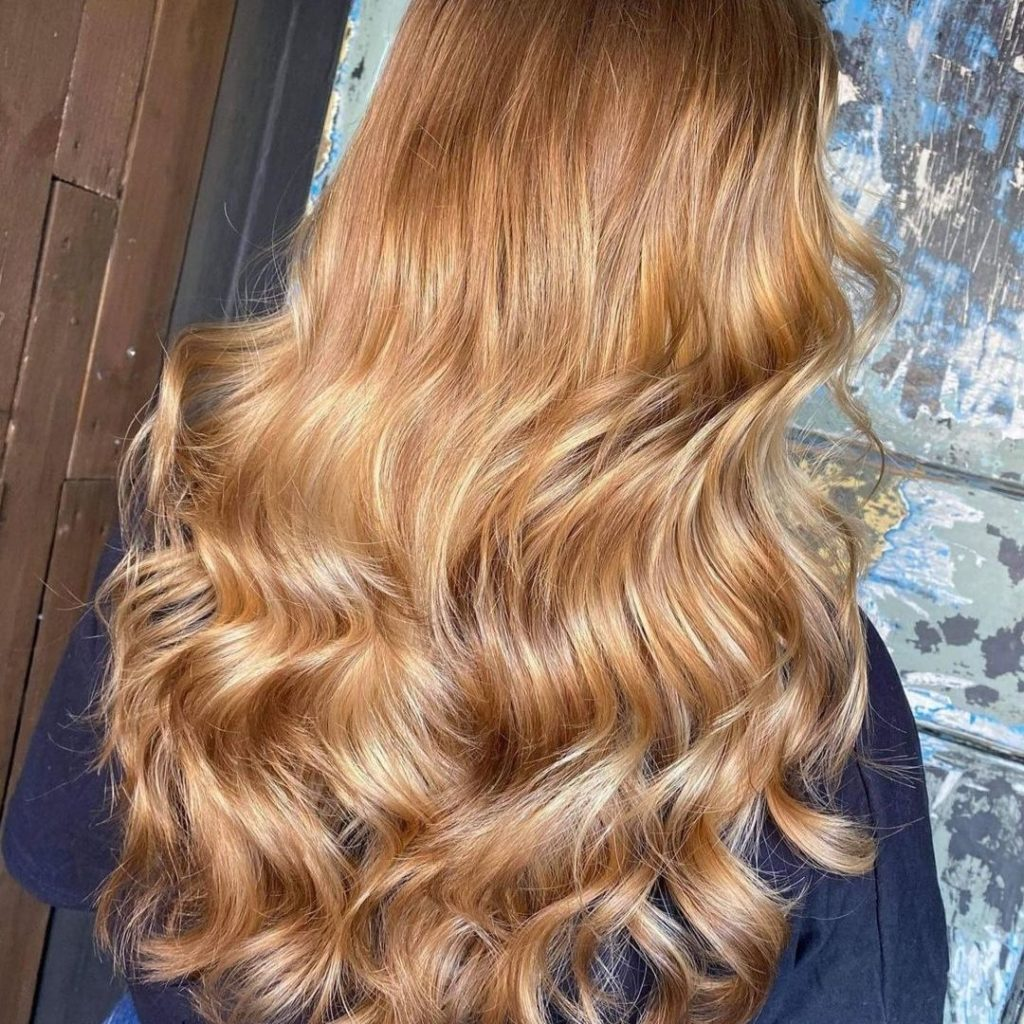 The Best Hairstyles Colours at Bliss Hairdressing Salons in Nottingham and Loughborough