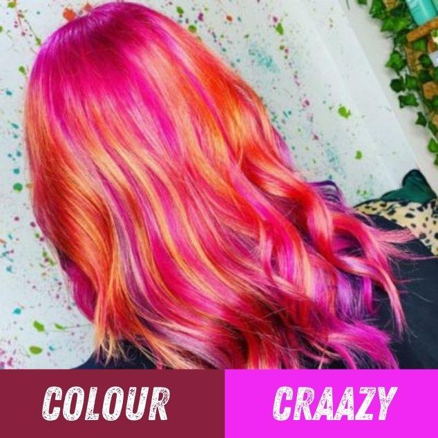Hair Colour at Bliss Hair Salons in Nottingham & Loughborough