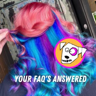 Bliss Hair Appointments – Your Frequently Asked Questions!