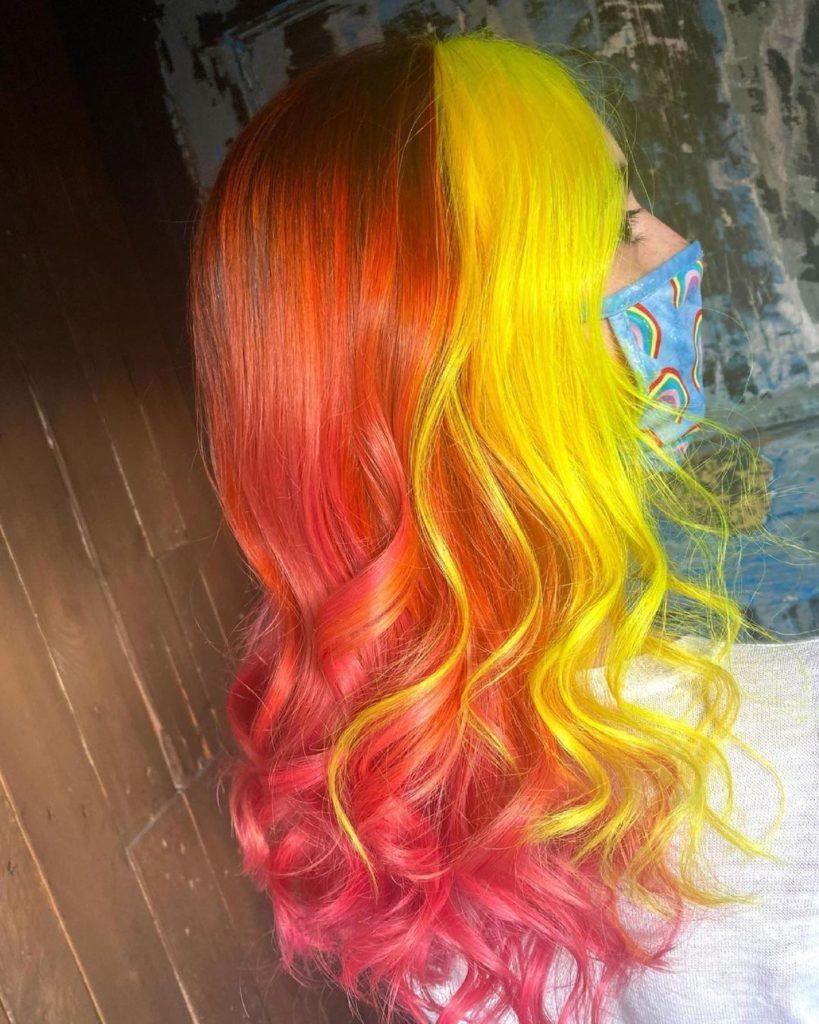 Hair Colour FAQs at Bliss Hair Salons in Nottingham and Loughborough