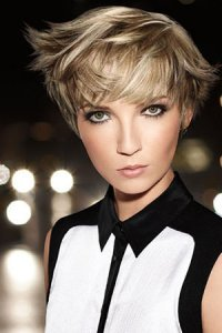 5 Hairstyles To Try in 2018 at Bliss Hair Salons in Loughborough