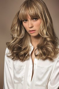 Autumn hair colours at Bliss Hair Salons in Nottingham & Loughborough