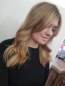 Biss Hair Salons in Nottingham & Loughborough Answer Your Questions About Balayage Hair Colour