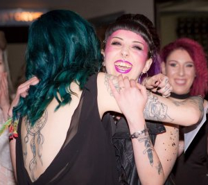 bliss awards 2017 at Bliss Hair Salons in Loughborough & Nottingham