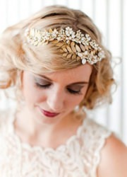 chic-short-wedding-hair