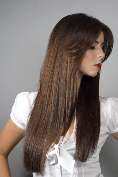 Hairstyle Trends 2014 At Bliss Hair Nottingham Loughborough
