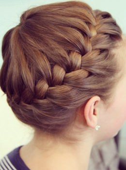 crown-braid-hair-ladies-style-hairstyles-in-2014