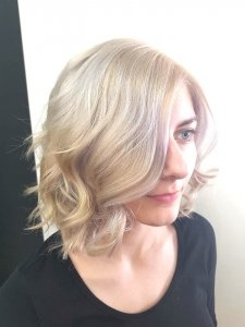 Silver Grey & Platinum Hair Colour Trends at Bliss Hair Salons, Nottingham & Loughborough