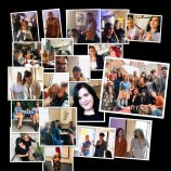 Team Bliss, Presentations, Education for hairdressers, Bliss Hair Salons in Nottingham & Loughborough