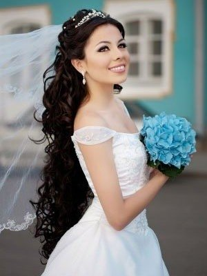 Wedding Hairstyle Ideas Bliss hair salons in Nottingham and Loughborough